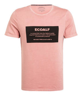 ECOALF T-Shirt NATAL LABEL