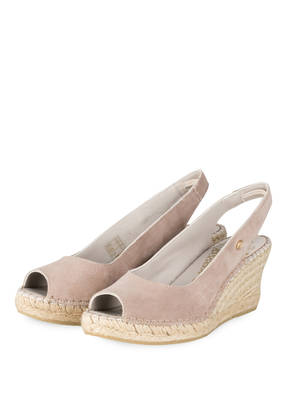 FRED DE LA BRETONIERE Wedges