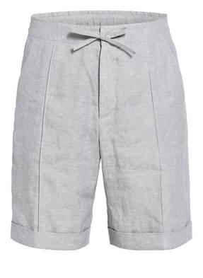 ZZegna Chino-Shorts aus Leinen
