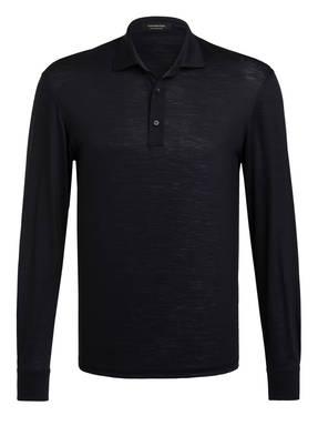 Ermenegildo Zegna Jersey-Poloshirt