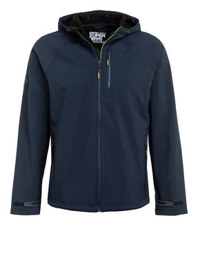 Superdry Softshell-Jacke