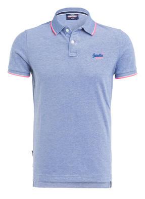 Superdry Piqué-Poloshirt POOLSIDE