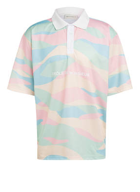 DRÔLE DE MONSIEUR Jersey-Poloshirt