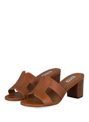 Dune London Mules JOUPE