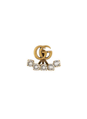 GUCCI Ohrring GG MARMONT