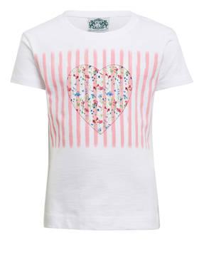 Hammerschmid T-Shirt AGNITA