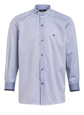 Hammerschmid Trachtenhemd mit Stehkragen