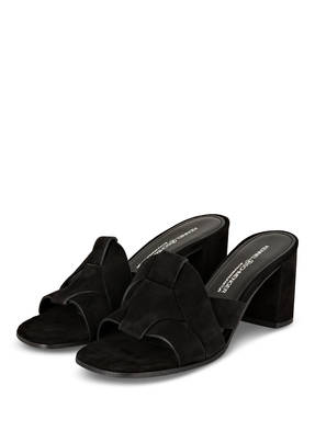 KENNEL & SCHMENGER Mules OLIVIA