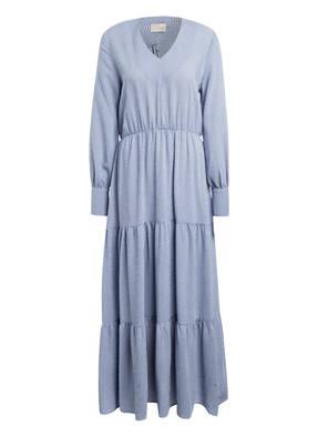 Mrs & HUGS Kleid mit Volantbesatz