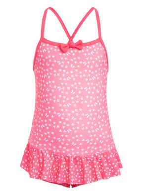 Sanetta Badeanzug mit UV-Schutz 50+