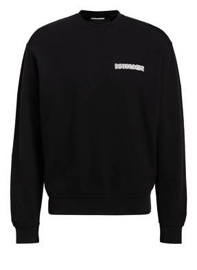 DSQUARED2 Piqué-Sweatshirt