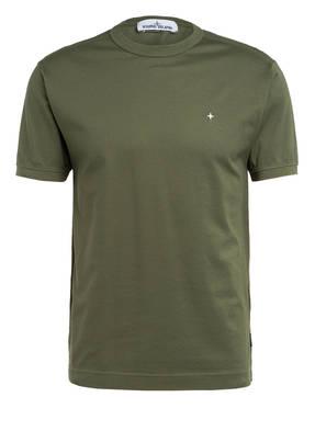STONE ISLAND Piqué-Shirt