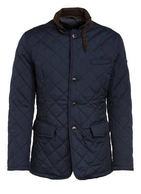 HACKETT LONDON Steppjacke