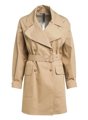 MONCLER Trenchcoat LIE