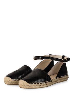 WALK AND LOVE Sling-Espadrilles