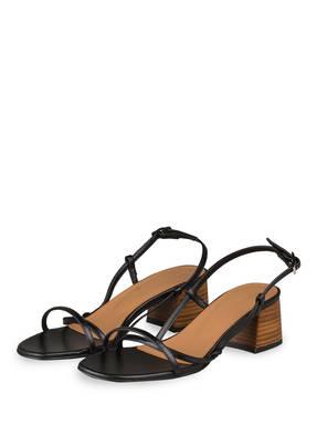Flattered Sandaletten