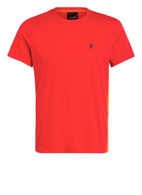 Peak Performance T-Shirt RIDER