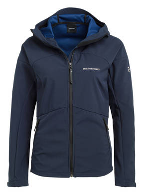 Peak Performance Softshell-Jacke ADVENTURE