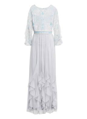 frock & frill Kleid mit Schmucksteinbesatz