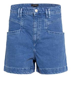 ISABEL MARANT Jeans-Shorts ESQUIA