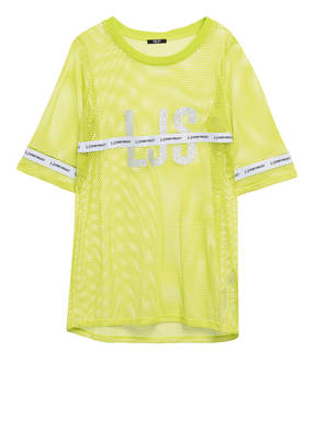 LIU JO Oversized-Shirt