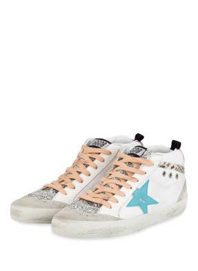 GOLDEN GOOSE Hightop-Sneaker MID STAR