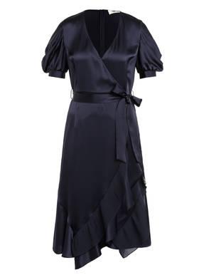 DIANE VON FURSTENBERG Kleid ANSLEY in Wickeloptik