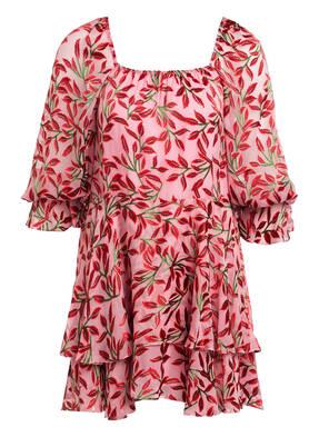 alice+olivia Kleid DEBRA mit Seide