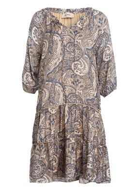 MOS MOSH Kleid TINKA mit 3/4-Arm mit Volants