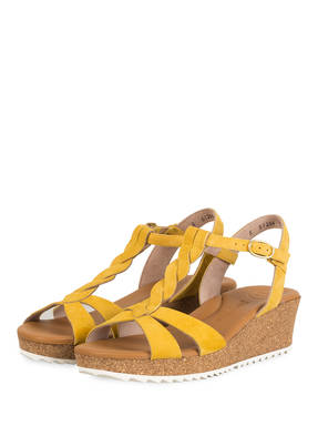 paul green Plateau-Wedges MANGO