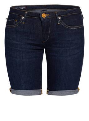 TRUE RELIGION Jeans-Shorts HALLE