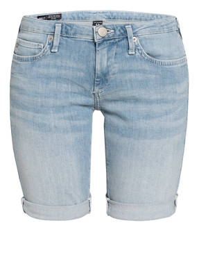 TRUE RELIGION Jeans-Shorts HALLE