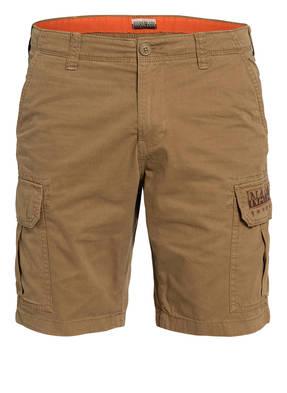 NAPAPIJRI Cargo-Shorts NAAMA