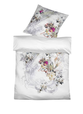 fleuresse Bettwäsche zum Wenden