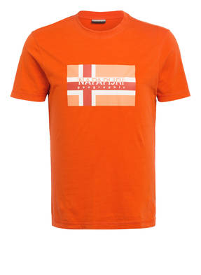 NAPAPIJRI T-Shirt SOVICO