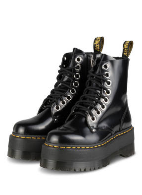 Dr. Martens Plateau-Boots JADON MAX
