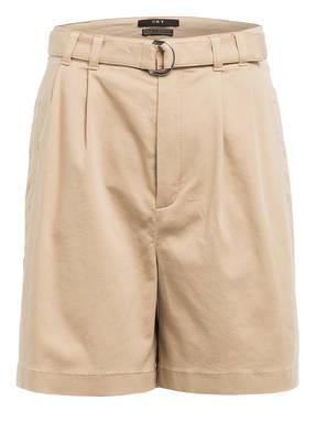 SET Paperbag-Shorts
