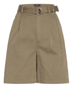 SET Paperbag-Shorts
