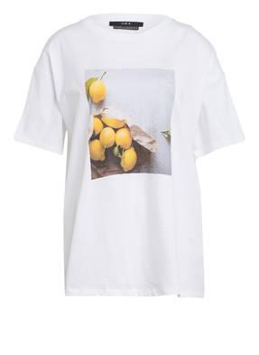 SET Oversized-Shirt