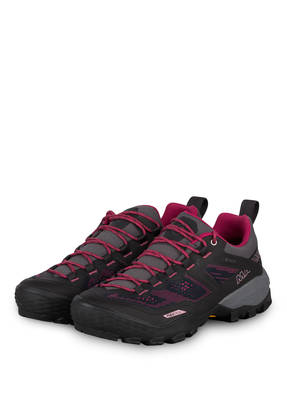 MAMMUT Outdoor-Schuhe DUCAN LOW GTX