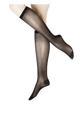 FALKE Feinkniestrümpfe VITALIZE KNEE-HIGH 20 DEN
