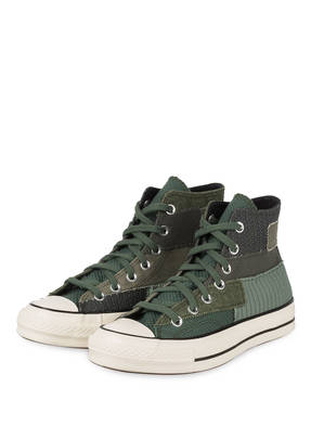 CONVERSE Hightop-Sneaker CHUCK 70 HIGH PINNACLE PATCHWORK