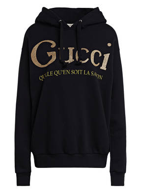 GUCCI Oversized-Hoodie