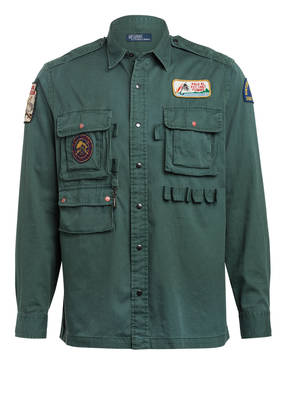 POLO RALPH LAUREN Overshirt