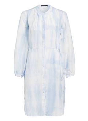 Marc O'Polo Kleid mit Seide