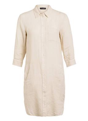 Marc O'Polo Hemdblusenkleid aus Leinen
