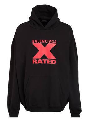 BALENCIAGA Oversized-Hoodie