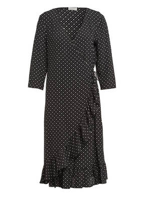 BY MALENE BIRGER Wickelkleid ALISMARA mit 3/4-Arm