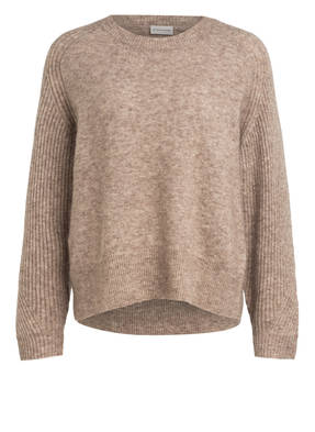 BY MALENE BIRGER Oversized-Pullover ANA