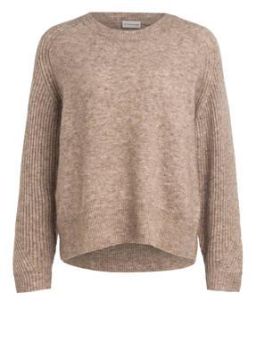 BY MALENE BIRGER Oversized-Pullover ANA
